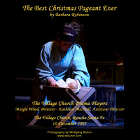 The Best Christmas Pageant Ever (2005)